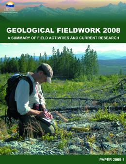 Geological Fieldwork 2008